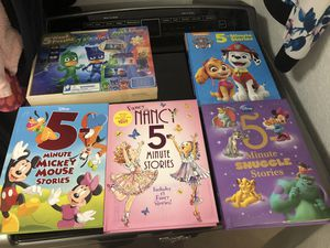 Brand new books and puzzle never opened for Sale in Wasilla, AK