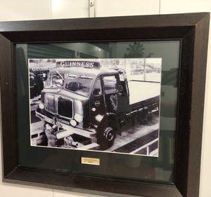 "Guinness Beer Brewery Dublin Framed Photo Print 24"" x 20"" for Sale in Boynton Beach, FL"