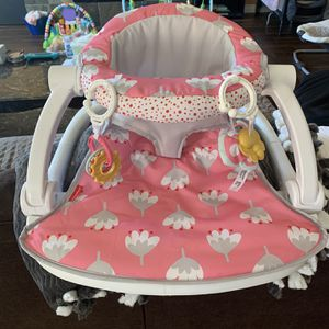 Fisher Price Sit Me Up Seat for Sale in Sacaton, AZ