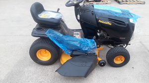 Pollan pro 608cc 46 inch cut. Brand new. for Sale in Arlington, TX