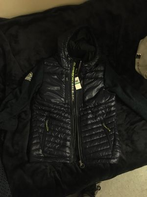 Superdry Jacket size Large for Sale in Washington, DC