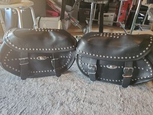 Harley Davidson saddle bags for Sale in Henderson, NV