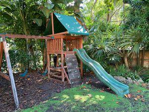 Free outdoor children's playground for Sale in Miami, FL