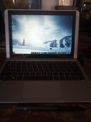 HP X2 Detachable 10-p0XX 2 in 1 laptop for Sale in Littleton, CO