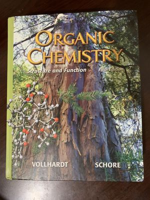 Organic Chemistry for Sale in Martinsburg, WV