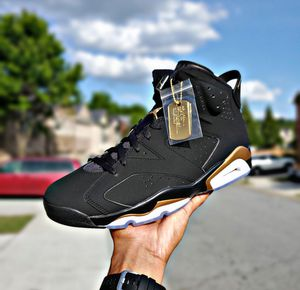 """Air Jordan 6 """"DMP"""" for Sale in Atlanta, GA"""