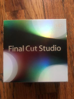 Final cut studio HD for Sale in The Bronx, NY