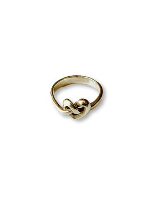 James Avery love knot ring for Sale in Alexandria, VA