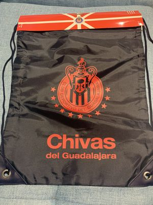 Chivas Drawstring bag for Sale in City of Industry, CA