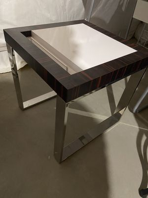 Corner bench high quality with steel frame for Sale in Mechanicsburg, PA
