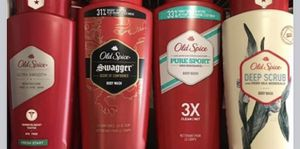 Old Spice 4 for $15 for Sale in Spring, TX