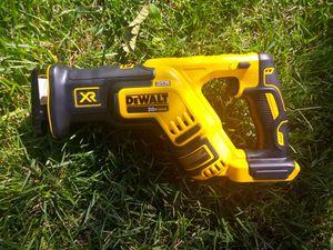 Dewalt nuevo xr tool only for Sale in Perris, CA