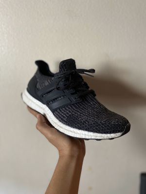 Adidas Ultra Boost Core Black for Sale in Long Beach, CA
