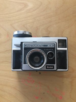 Kodak Instamatic Camera - Vintage for Sale in Phoenix, AZ
