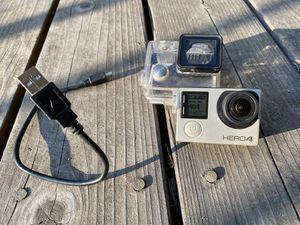 GoPro 4 for Sale in Encinitas, CA