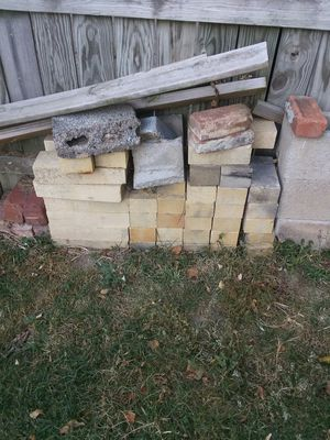 Fire brick for sale for Sale in Cleveland, OH