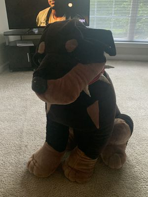 Extra Large Stuffed Animal for Sale in Lithonia, GA