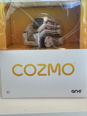 Cozmo anki robot for Sale in West McLean, VA