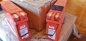 AGM high capacity batteries for Sale in Miami Shores, FL
