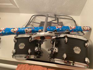 Drum set, instruments for Sale in Gardendale, TX