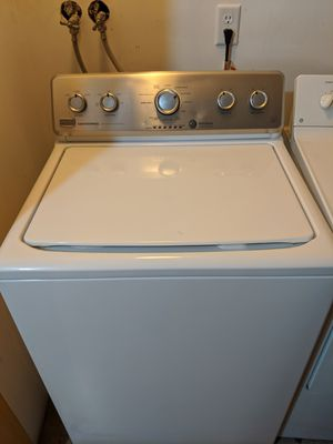 Large Maytag Centennial top loading washer (basically like new) for Sale in Seattle, WA