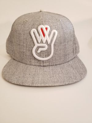 Westside Love hat size 7 1/2 flat fitty for Sale in Vista, CA