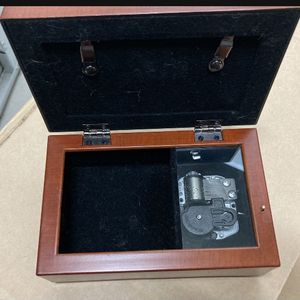 Music Jewelry Box for Sale in San Diego, CA