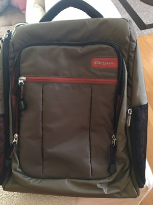 New Targus Ecosmart Laptop One Shoulder Backpack for Sale in Morton Grove, IL
