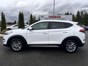 2018 Hyundai Tucson for Sale in Puyallup, WA