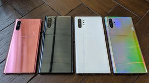 Samsung note 10 for Sale in Houston, TX