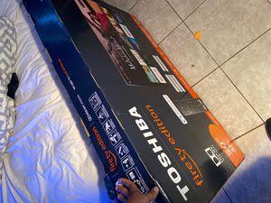 Toshiba fire tv for Sale in Miramar, FL