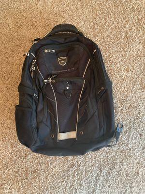 High Sierra Elite laptop backpack for Sale in Tempe, AZ