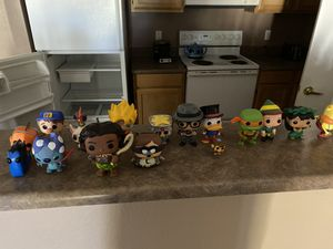Funko POP Toy collection for Sale in Henderson, NV