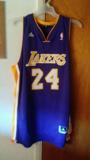 Kobe authentic jersey for Sale in Lodi, CA