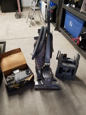 Kirby vacuum for Sale in Chino, CA