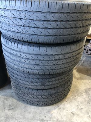 Jeep wheels and tires for Sale in El Cajon, CA