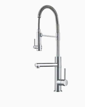 Kitchen faucet for Sale in San Antonio, TX