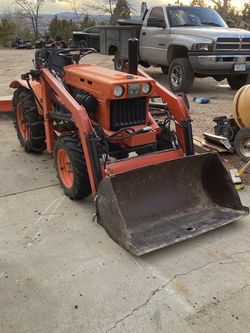 Kubota B7100 for Sale in Parker,  CO