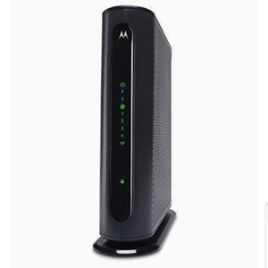 Motorola MG7310 Cable Modem and Wi-Fi Router for Sale in Oregon City, OR