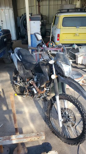 2017 Hawk 250cc for Sale in Fort Myers, FL