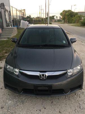 2009 Honda Civic for Sale in Miami, FL