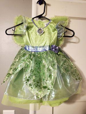 Disney tinkerbell costume for Sale in Santa Fe Springs, CA