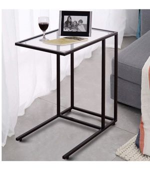 Sofa End Table for Sale in Boston, MA