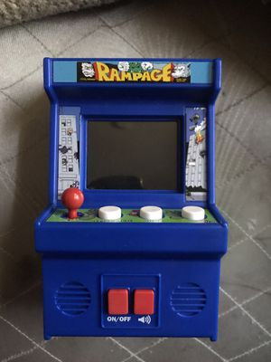Rampage arcade game for Sale in Los Angeles, CA