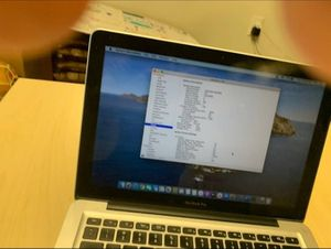 Macbook,512GB for Sale in Lyon, MS