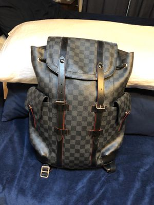 Louis Vuitton backpack for Sale in Walnut Creek, CA