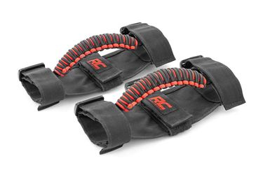 CORDED UNIVERSAL GRAB HANDLES ... RZR .. CAN AM .. JEEP .. SUV ..... CENTRAL TIRES for Sale in Phoenix,  AZ