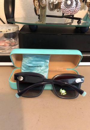 New Authentic Tiffany & Co. sunglasses for Sale in Fresno, CA