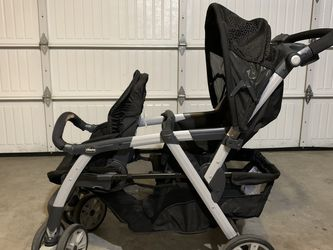 Chicco Double Stroller for Sale in Bothell,  WA