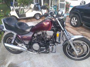 '83 Honda V65 Magna 1100cc motorcycle for Sale in Sebastian, FL